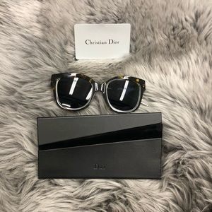 Christian Dior Sunglasses: VeryDior1N (PM1828)